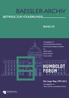 Humbold Forum. Der lange Weg 1922 - 2012