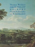 Jakob Philipp Hackert