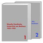 Wassily Kandinsky – Unterricht am Bauhaus