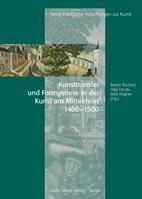 Kunsttransfer und Formgenese in der Kunst am Mittelrhein 1400–1500