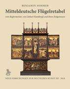 Mitteldeutsche Flügelretabel