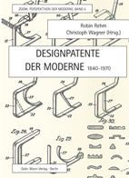 Designpatente der Moderne 1840 - 1970