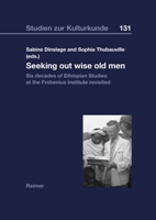 Seeking out wise old men
